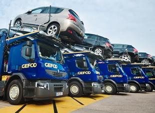 GEFCO Cezayir, SAIDA tedarik zincirini kontrolü altına aldı