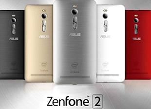 Zenfone 2, satışa çıktığı gibi tükendi!