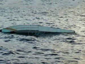 Maldivler'de deniz uçağı denize battı