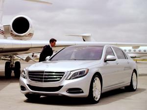 Mercedes lüksün sınırlarını zorluyor