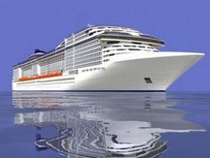 Bayramda gemi turlarına yoğun ilgi var