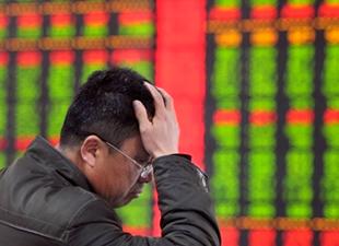 Çin'den borsaya 'olağanüstü' önlem