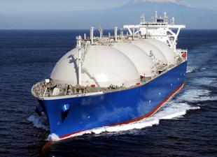 Bulgaristan'a LNG kredisi