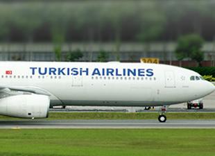 THY uçağı, Yeni Delhi'ye acil iniş yaptı