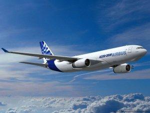 Airbus ilk 6 ayda 348 sipariş aldı