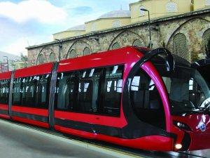 Karaman'a modern tramvaylar alınacak