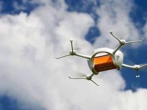 Drone'lar başa bela oldu