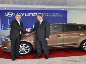 Hyundai'den hasar atağı