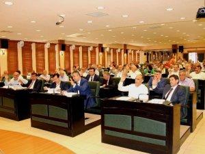 Tekkeköy hafif raylı sistemi için 175 milyon tl kredi
