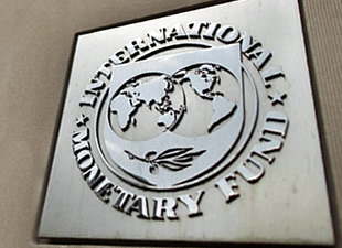 IMF, büyüme tahminini düşürdü