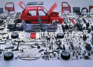 'Otomotiv tedarik sanayisi katma değerde lider'