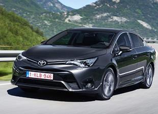 Toyota alana 3 ay yakıt desteği