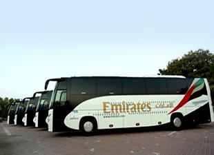 Emirates'ten Ekonomi uçuşlara konforlu transfer hizmeti