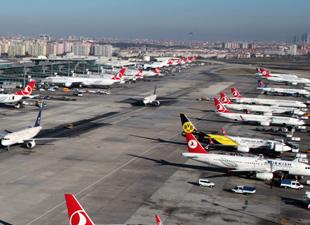 SHGM'den yolcu uçağı açıklaması
