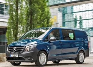 Mercedes'ten Temmuz fırsatı