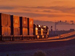 Günaydın Group, demiryolu taşımacılığında büyüyor