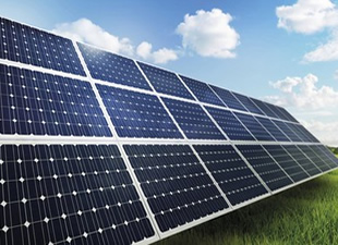 Hazal Enerji`den Konya`ya 2,5 MW'lık GES