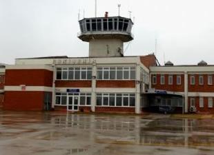 Eskişehir Havalimanı'nın da adı resmen değişti