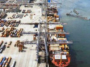 İskenderun'un ekonomisi limana bağlı