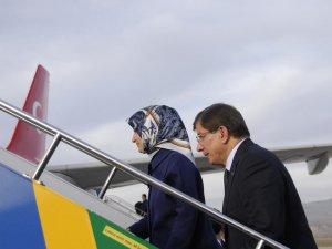 Başbakanın uçağı skandal hata yüzünden kalkamadı