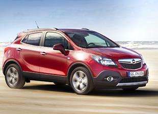 Opel Avrupa'da durmuyor