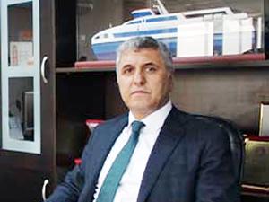 Özdemir Ataseven: Her 3 ayda bir yolcu gemisi teslim edeceğiz