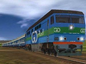 Moskova-Talinn tren seferleri yeniden başladı