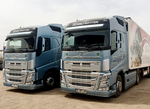 Kul Trans, Volvo Trucks'tan vazgeçmiyor