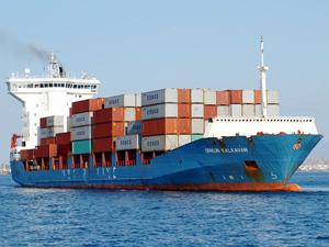 M/V ORKUN KALKAVAN ile M/V KASIF KALKAVAN, 16 milyon dolara satıldı