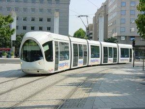Lyon metrosu yenileniyor