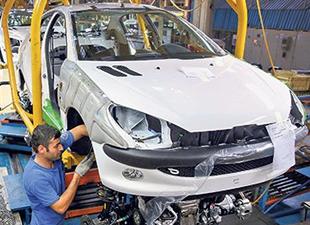 Fransız otomotiv devi Peugeot, İran'a dönüyor
