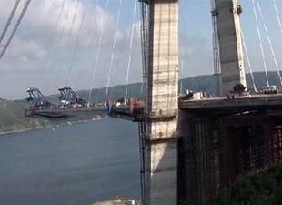 Üçüncü Köprü'de flaş gelişme; İBB Meclisi onayladı