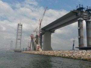 Köprüde geçiş takvimi netleşti