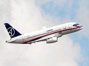 İran Rusya'dan Superjet -100 almaya hazırlanıyor