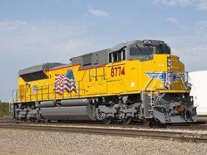 Amerikalı Firma Union Pacific'ten yeni yatırım