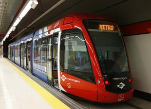 Dudullu Bostancı metro ihalesi 10 Eylül'de!