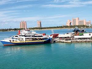 700 adadan oluşan ülke: Bahamalar
