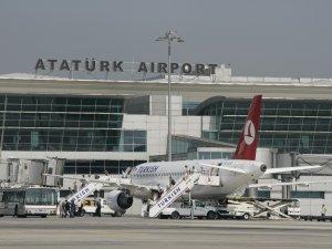İstanbul hava trafiği patlama yapacak