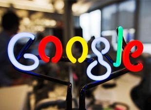 Google hissesi tarihi zirve yaptı