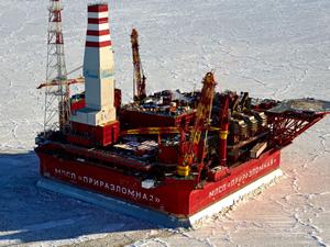 'Arktika petrolünde aslan payı Rusya'nın olacak'