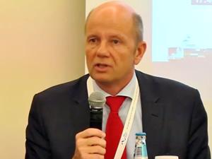 """IALA Genel Sekreteri Francis Zachariae """"Akdeniz'de Göçmen Sorunu"""" Paneli'nde konuşacak"""