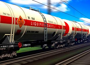 Tehlikeli Maddelerin Demiryolu İle Taşınması yönetmeliği yeni gelişmeler içeriyor