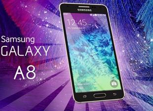 İşte Galaxy A8'in satış tarihi