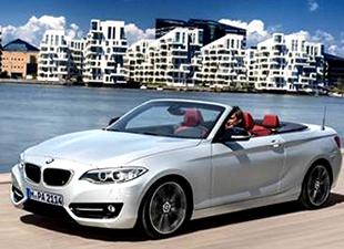 BMW'de cabrio günleri başladı