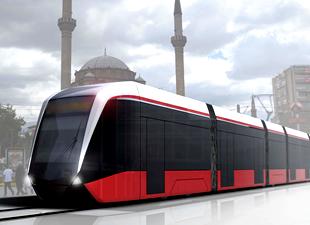 Kayaşehir-Başakşehir raylı sistem hattı hayata geçiyor