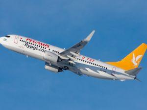 Pegasus, Adana'ya uçuş ağını genişletiyor