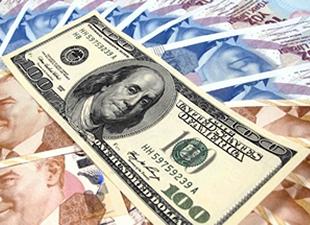 Dolarda yükseliş trendi sürüyor