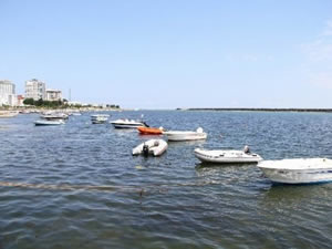 Kurupelit Yat Limanı seneye hazır