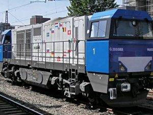Alman Vossloh Locomotiveden yeni üretim tesisi