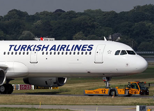 THY'nin 50'nci A321'i test uçuşlarına başladı